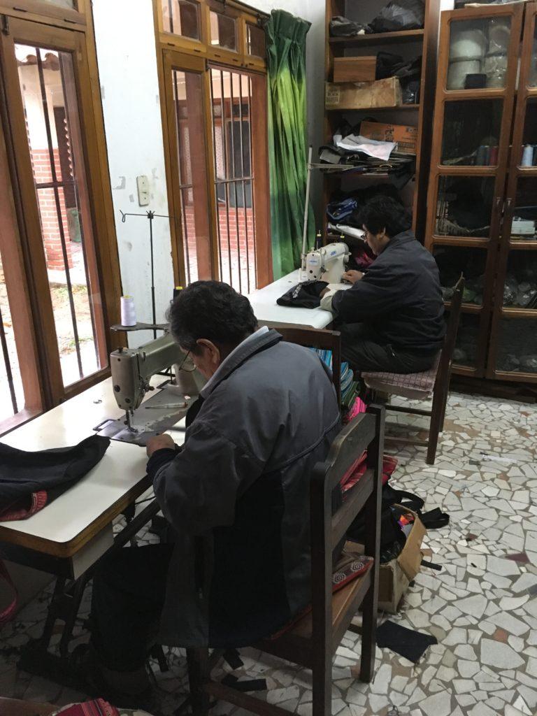 アグワヨ工房