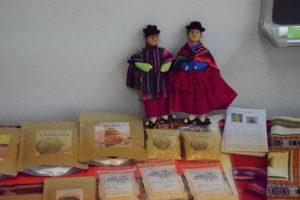 ボリビア人形
