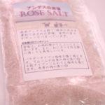 rose salt